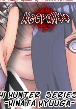 ตีท้ายครัวบ้านนินจา – Hinata Hyuga Snuff Doujinshi Comic -Kunoichi Hunter